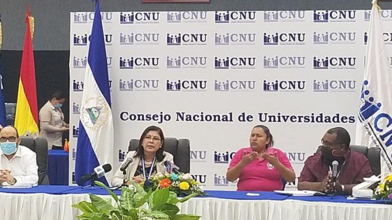 Universidades tienen cupos para 34 mil bachilleres Managua. Por Danielka Ruíz/Radio La Primerísima