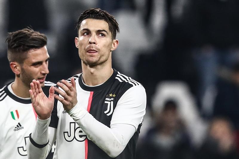 Cristiano Ronaldo vuelve a dar positivo al Covid-19 Madrid. Agencias