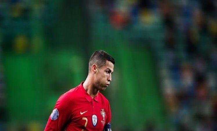 Confirman ausencia de Cristiano Ronaldo en partido ante el Barcelona Turín, Italia. Prensa Latina