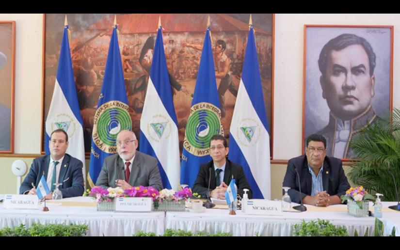 SICA reafirma compromiso para recuperar economía en la región Managua. Radio La Primerísima