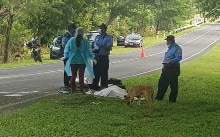 Encuentran muerto a taxista que trasladó a Don Francisco en San Juan del Sur Managua. Radio La Primerísima.