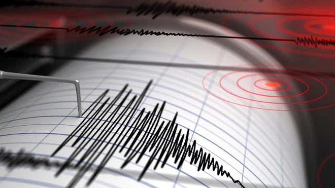 SINAPRED registra tres sismos en el territorio nacional Managua. Radio La Primerísima