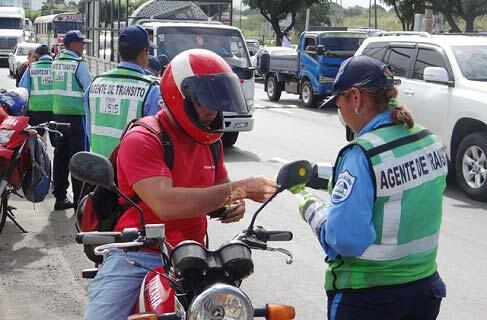 Reportan tres muertes em accidentes de tránsito Managua. Radio La Primerísima