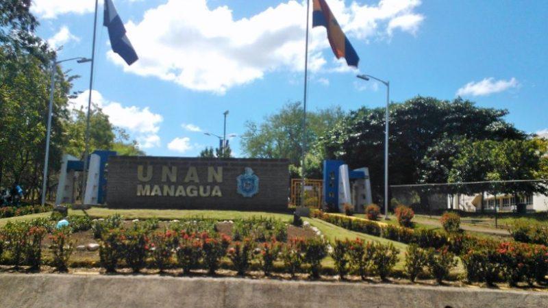 Suspenden exámenes de admisión en las universidades Managua. Agencias