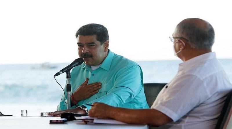 Científicos venezolanos descubren medicina que cura el Covid-19 Caracas. Agencias.