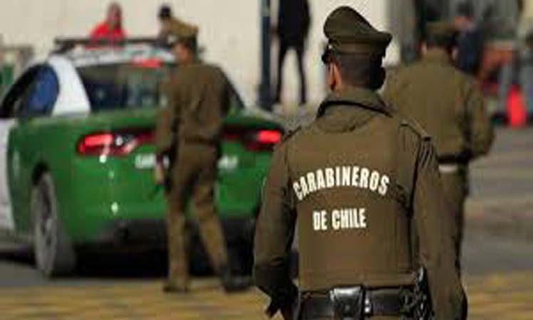 Gobierno de Chile busca avanzar en reforma de Carabineros Santiago de Chile. Prensa Latina