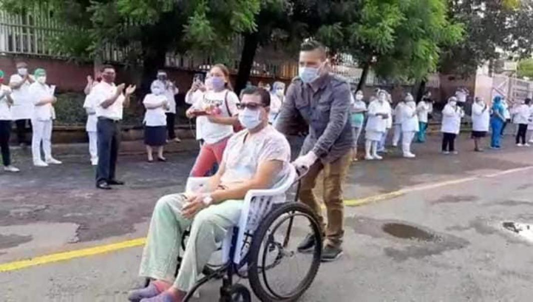 4,305 nicas han vencido a pandemia de Covid-19 Managua. Radio La Primerísima