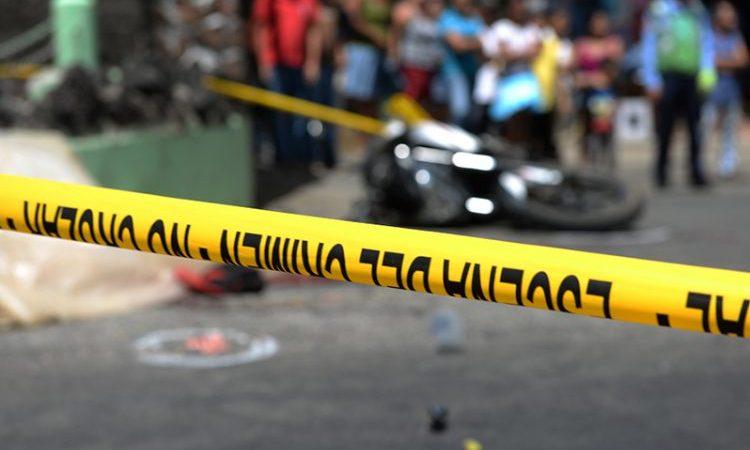 Motociclista se fuga tras ocasionar accidente en Managua Managua. Radio La Primerísima