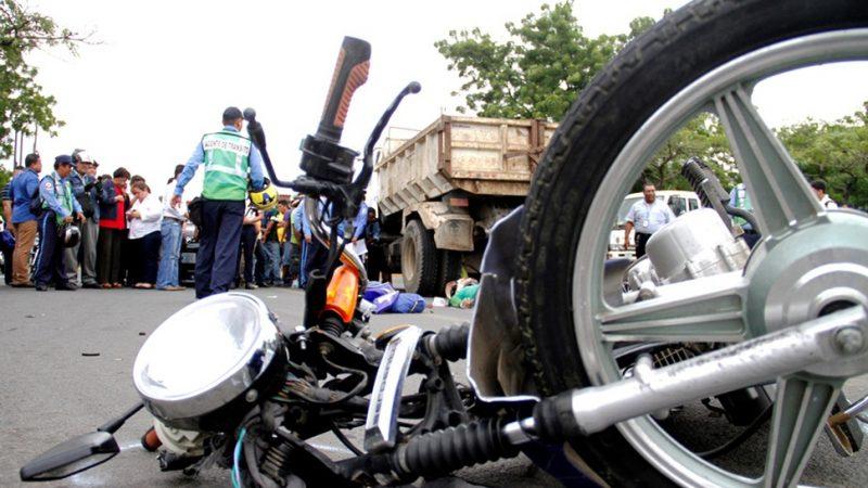 Aumentan fallecidos por accidente de tránsito Managua. Jerson Dumas/ Radio La Primerísima