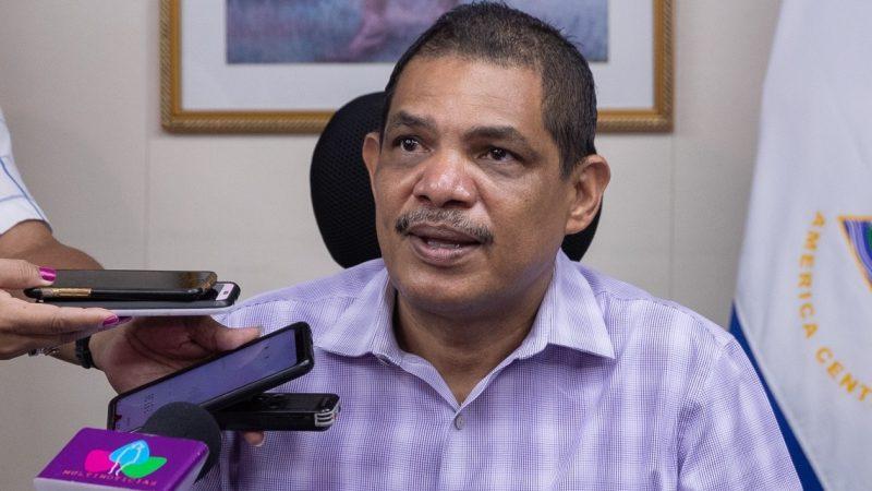 Urgen 36 millones de dólares para atender emergencia Managua. Por Danielka Ruiz. Radio La Primerísima