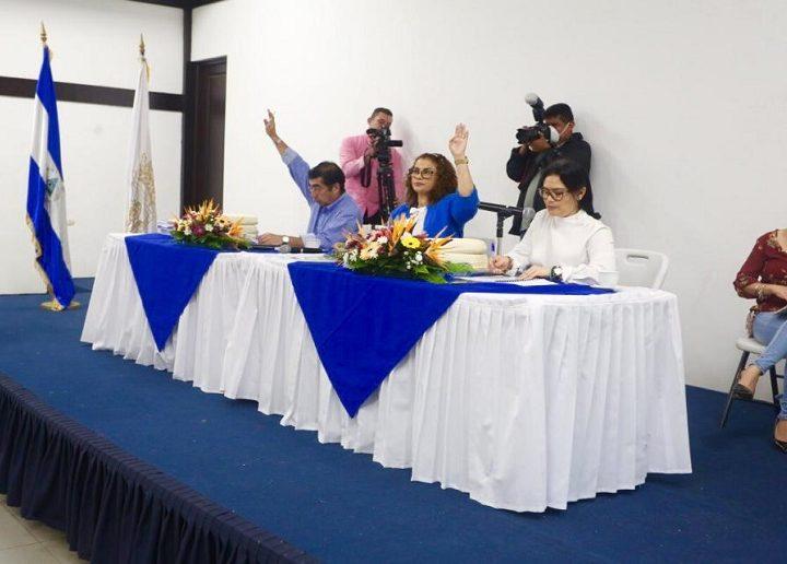 Avanza en 97% la ejecución de obras en Managua