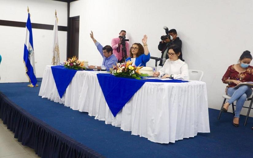 Avanza en 97% la ejecución de obras en Managua Managua. Radio La Primerísima