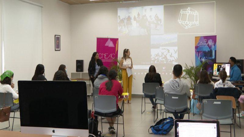 CNEAC apertura la cuarta edición del Cine Camp Managua. Radio La Primerísima