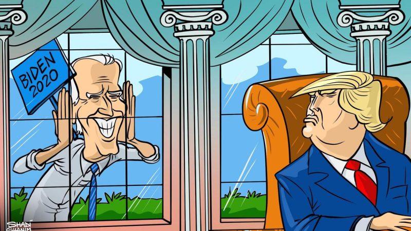 Biden y Trump: detalles que los distinguen; sumas que los unifican Por Atilio A. Boron | Diario Página/12, Argentina