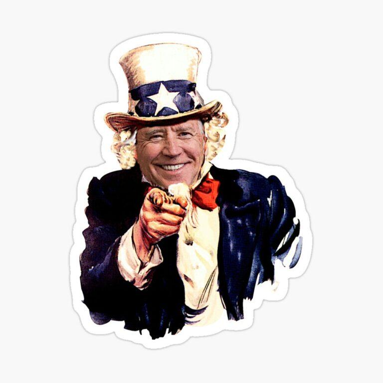 Querían al tío Biden… ¿Y ahora? Por Alejandro Marcó del Pont | El Tábano Economista, España