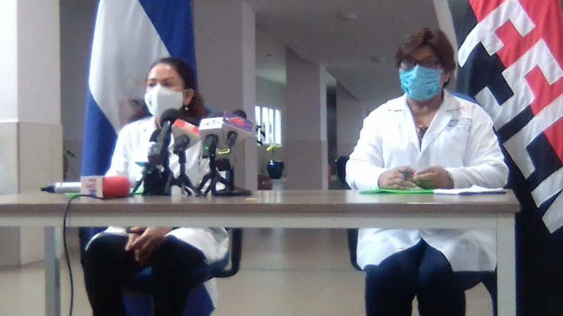 Hospital provisional en Bilwi ya brinda atención a la población Managua. Radio La Primerísima