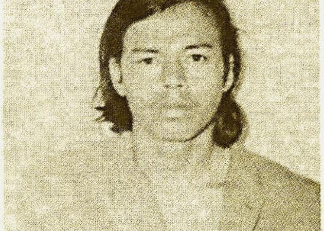 De San Felipe a Matagalpa, de la montaña a la ciudad, Crescencio Rosales revolucionario ejemplar Por Martha Isabel Mairena