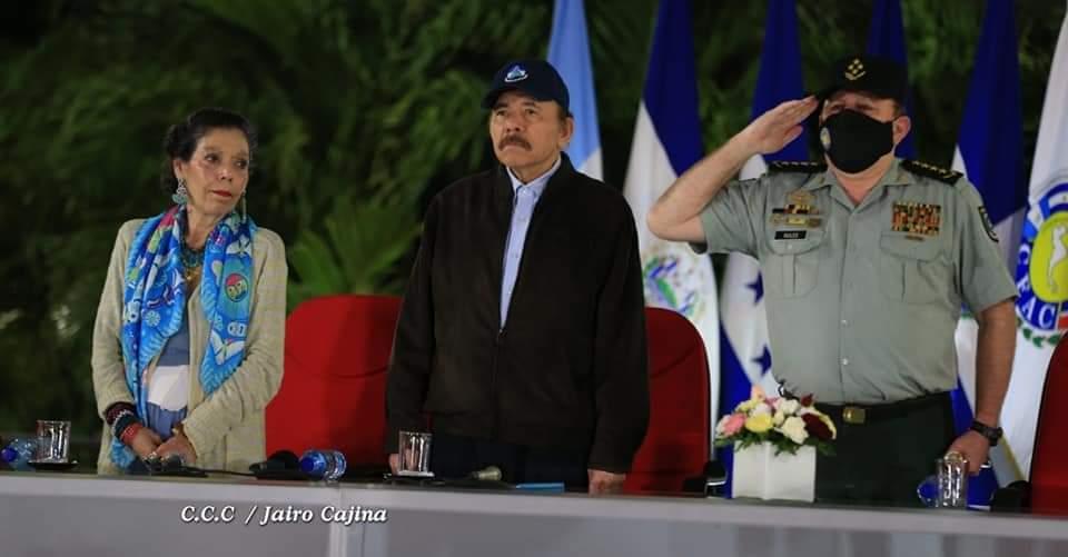 EEUU carece de moral para juzgar a nadie Managua. Radio La Primerísima.
