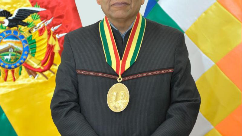 Bolivia vuelve al camino de integración, verdad, hermandad, unidad y respeto Por David Choquehuanca