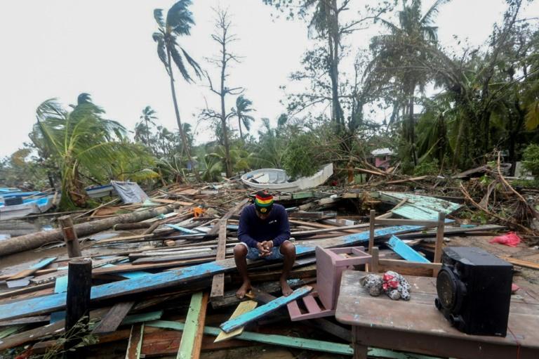 Justicia climática demanda Centro América Managua. Radio La Primerísima
