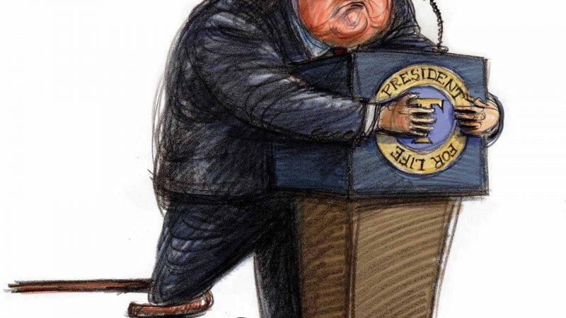 ¿Y si hay un golpe de Estado en EEUU? Por Franco Vielma | Misión Verdad