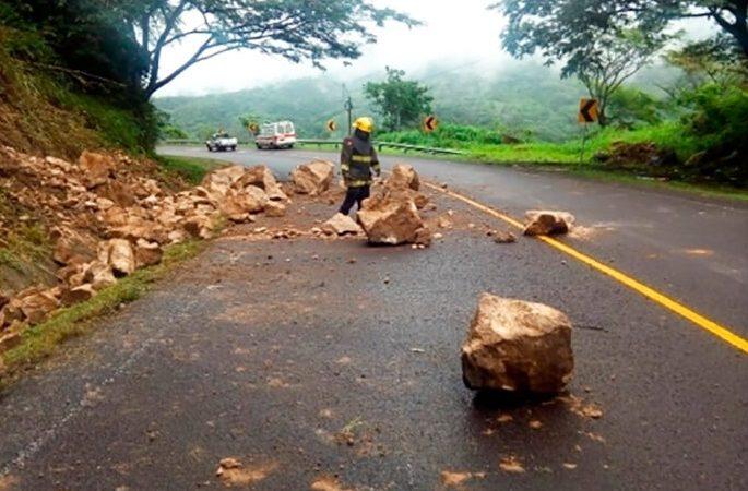MTI reporta nuevas afectaciones en red vial y puentes Managua. Por Jaime Mejía/Radio La Primerísima