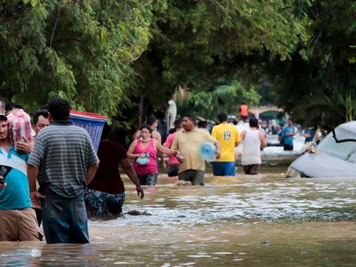 Israel enviará ayuda a Honduras tras afectaciones de huracanes