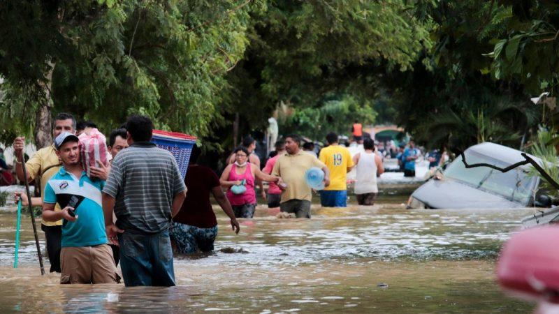 Israel enviará ayuda a Honduras tras afectaciones de huracanes Agencia