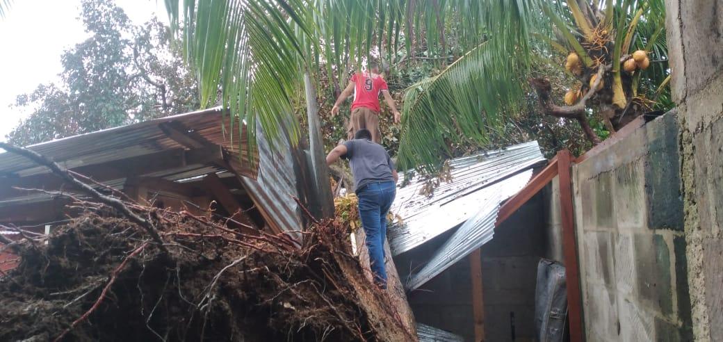 MINSA reporta daños en hospitales y centros de salud por Huracán Eta Managua. Radio La Primerísima
