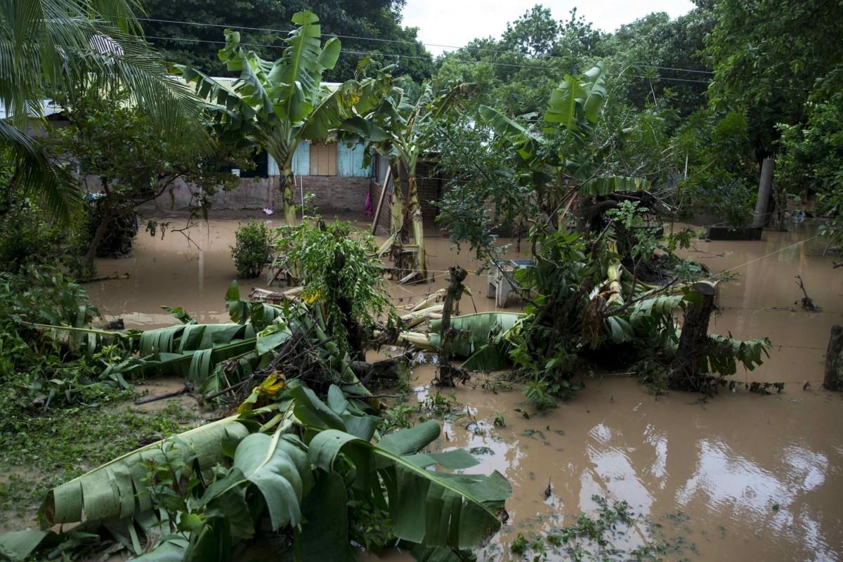 ¿Qué hacer durante las inundaciones? Managua. Radio La Primerísima