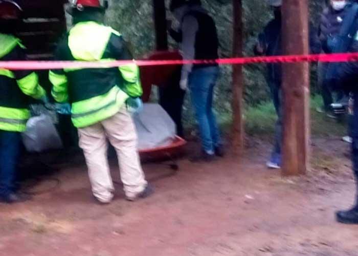Encuentran restos de 4 personas desaparecidas en México Agencia