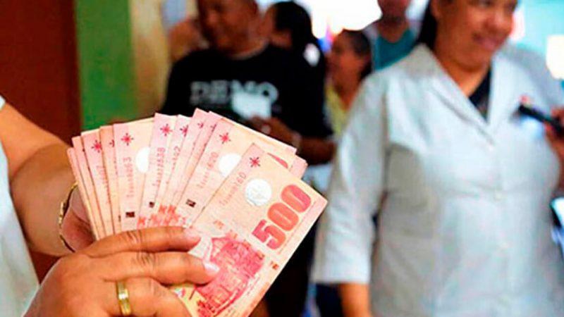 Servidores públicos recibirán pago este 2 de diciembre Managua. Radio La Primerísima