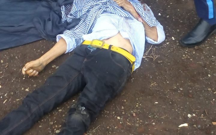 Fallecen dos personas en accidente de tránsito de León y Managua Managua. Radio La Primerísima