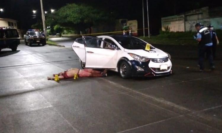 Policía captura a sujetos autores de la muerte de ciudadano en Managua Managua. Radio La Primerísima