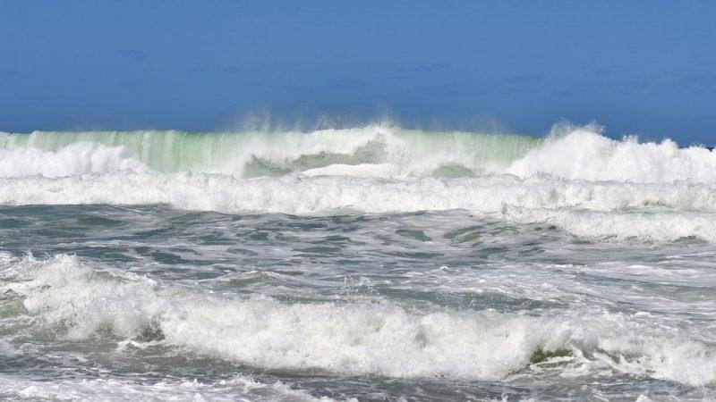 Habrá marejadas y fuertes vientos en las costas del Pacífico Managua. Radio La Primerísima