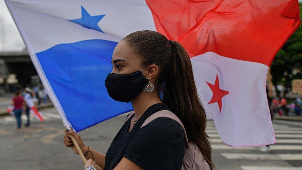 Récord de infectados por Covid-19 en Panamá Panamá. Prensa Latina