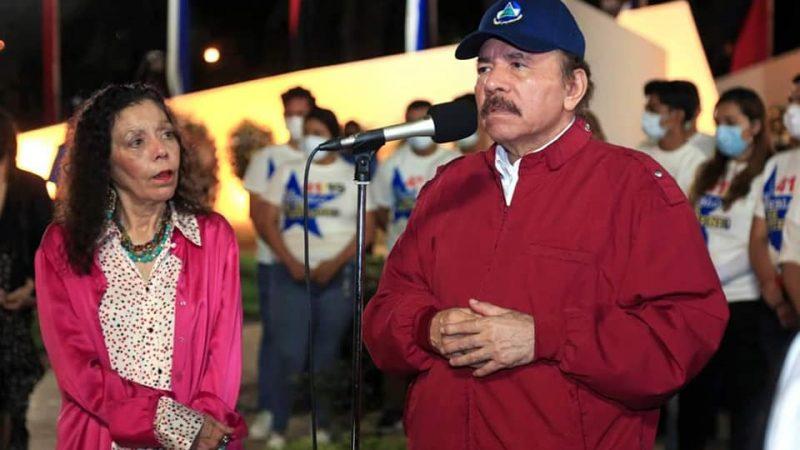 Informados, preparados y alertas Managua. Radio La Primerísima