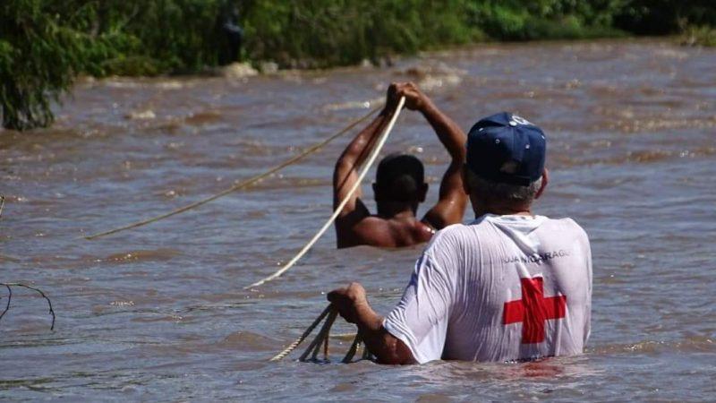Muere queriendo cruzar Río Coco Managua. Radio La Primerísima