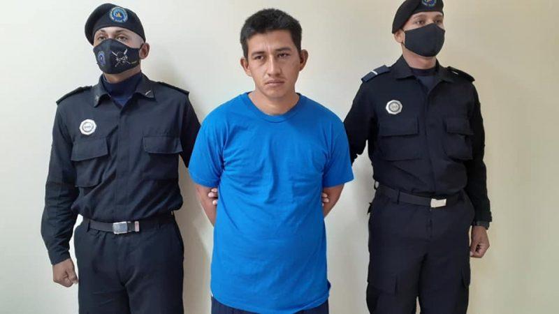 Rescatan a ciudadano secuestrado en el Caribe Sur Managua. Radio La Primerísima