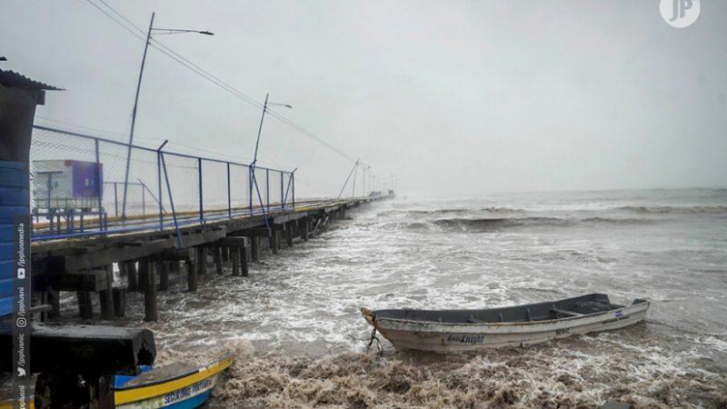 Fuerza Naval autoriza zarpes en el Caribe nicaragüense Managua. Por Jaime Mejía/Radio La Primerísima