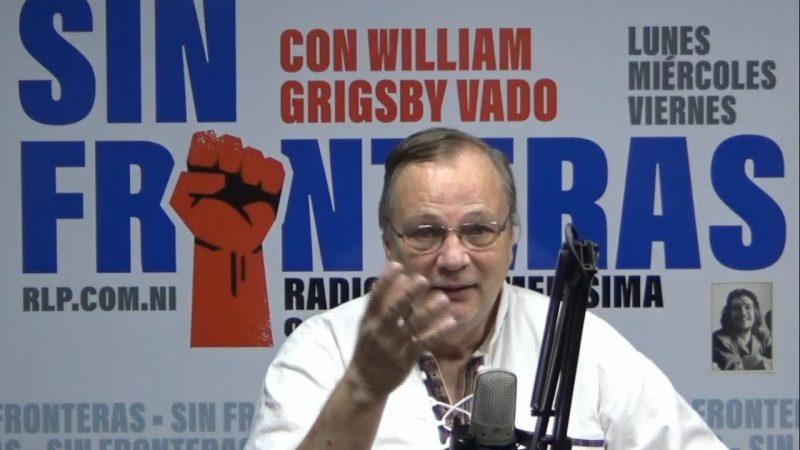 Sin Fronteras, lunes 16 de noviembre de 2020 Radio La Primerísima