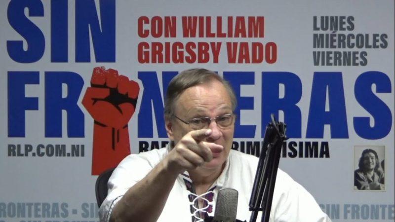 Sin Fronteras, Lunes 23 de Noviembre de 2020 Radio La Primerísima
