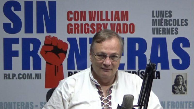 Sin Fronteras, Miércoles 11 de Noviembre de 2020 Radio La Primerísima