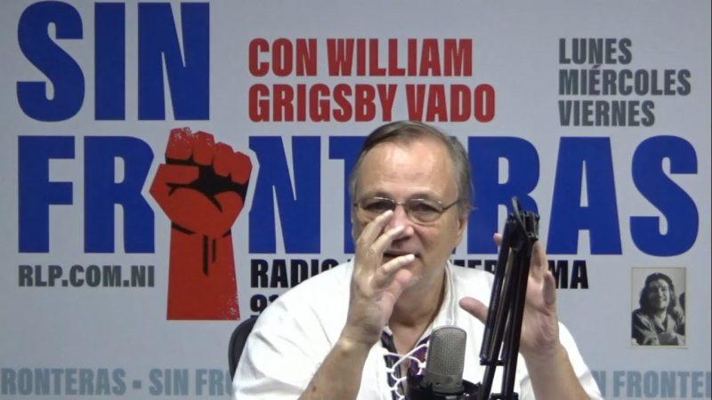 Sin Fronteras, miércoles 18 de noviembre de 2020 Radio La Primerísima