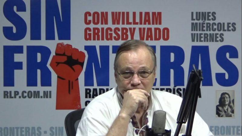 Sin Fronteras, mércoles 4 de noviembre de 2020 Radio La Primerísima