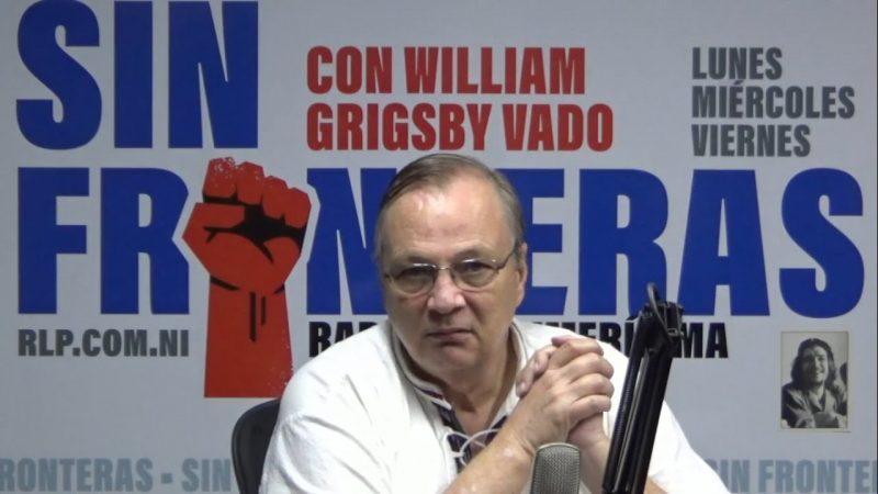 Sin Fronteras, viernes 13 de noviembre de 2020 Radio La Primerísima