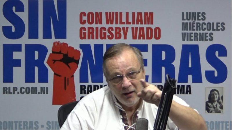 Sin Fronteras, viernes 20 de noviembre de 2020 Radio La Primerísima