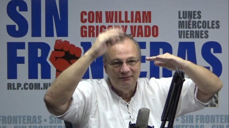 Sin Fronteras, viernes 6 de noviembre de 2020 Radio La Primerísima