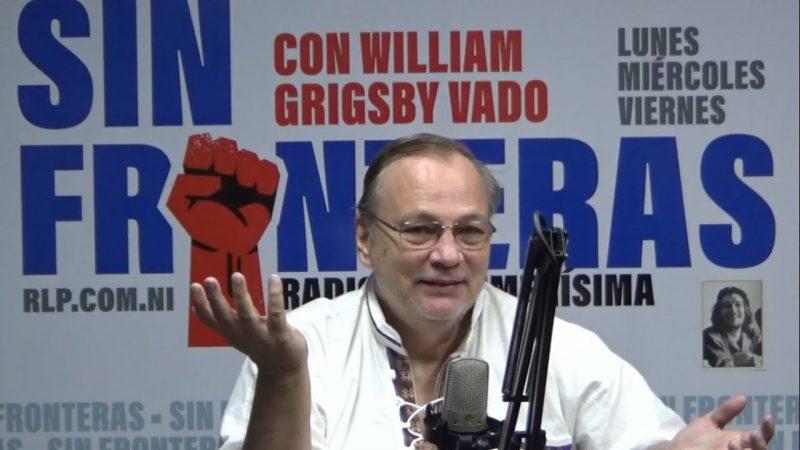 Sin Fronteras, lunes 30 de Noviembre de 2020 Radio La Primerísima