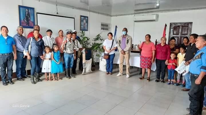 Proyecto de Bambú llega a Bluefields. Managua. Radio La Primerísima